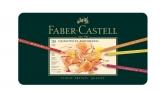 FABER-CASTELL Buntstifte POLYCHROMOS, 120er Metalletui